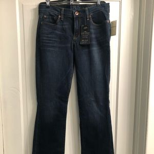 NWT Lucky Brand Sweet Boot Jeans
